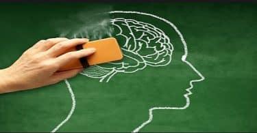 علاج ضعف الذاكرة وأسبابه