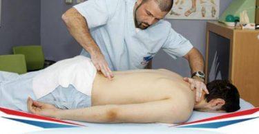 فوائد العلاج الطبيعي والتأهيل