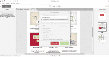 كيفية التعديل على ملف pdf بالعربي (حذف واضافة نص)