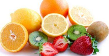 كيفية الكشف عن فيتامين ج