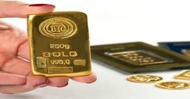 كيفية شراء سبائك ذهب من البنك الاهلي المصري