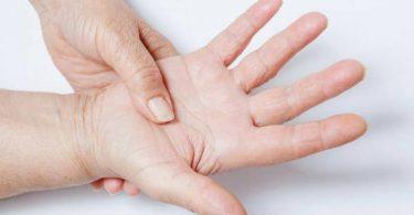 كيفية علاج انسداد عصب اليد