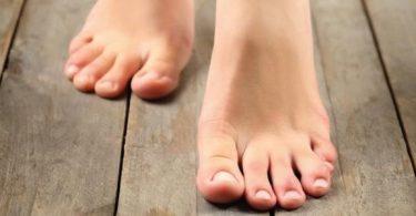 كيفية علاج تورم القدمين عند كبار السن