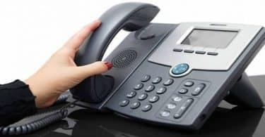 كيفية معرفة رقم التليفون الارضي بالاسم والعنوان