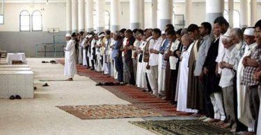 كيف نصلي صلاة الجنازة على الميت