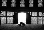 ما حكم الصلاة فى المساجد التى بها اضرحة