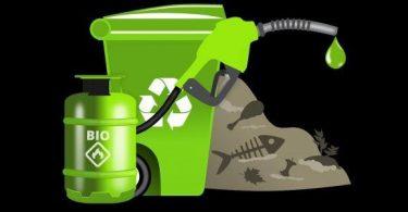 ما لا تعرفه عن الوقود الحيوي
