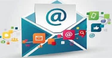 ما هو البريد الالكتروني وكيف يعمل