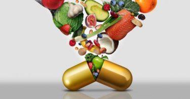 ما هي الفيتامينات المضادة للعقم