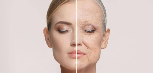 ما هي فيتامينات مكافحة الشيخوخة المبكرة
