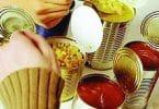 مخاطر تناول المواد الحافظة