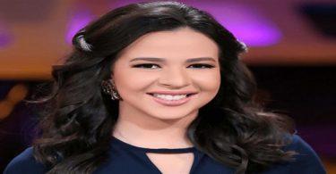 معلومات عن إيمي سمير غانم