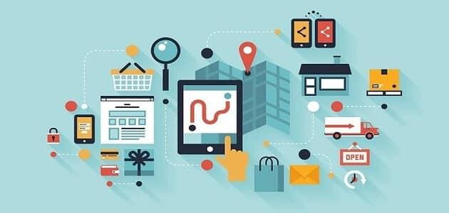 معلومات عن التسويق الرقمي