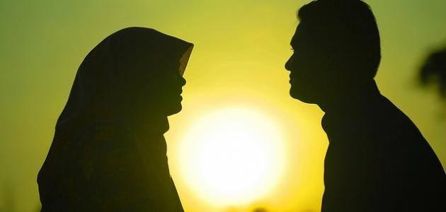 معلومات عن رد يمين الطلاق