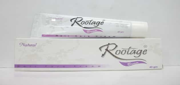روتاج للشعر Rootage