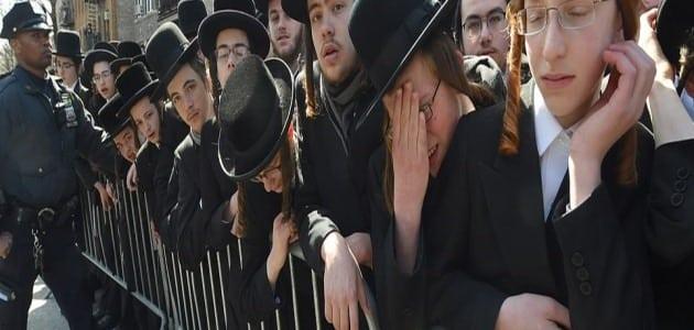 معلومات عن عدد اليهود في العالم