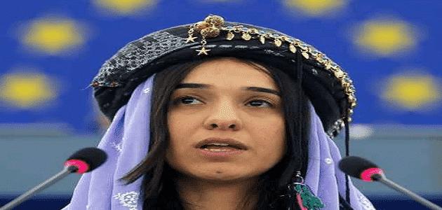 معلومات عن نادية مراد