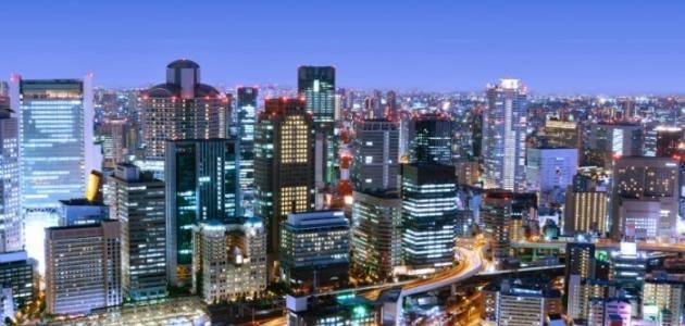 معلومات عن نظام الحكم في اليابان