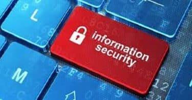 مفهوم أمن المعلومات وعناصره