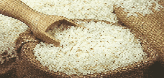 مقدار زكاة الفطر بالكيلو للأرز للشخص