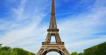 موضوع تعبير عن برج ايفيل
