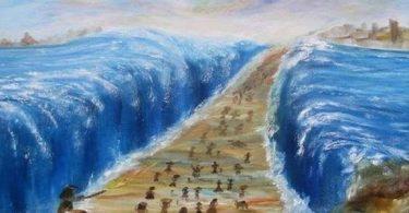 موضوع تعبير عن فرعون موسى
