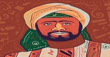 موضوع تعبير عن معلقة طرفة بن العبد