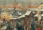 موضوع عن العصور الوسطى في التاريخ بالمقدمة والخاتمة