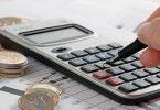 موضوع عن الميزانية العمومية بالمراجع