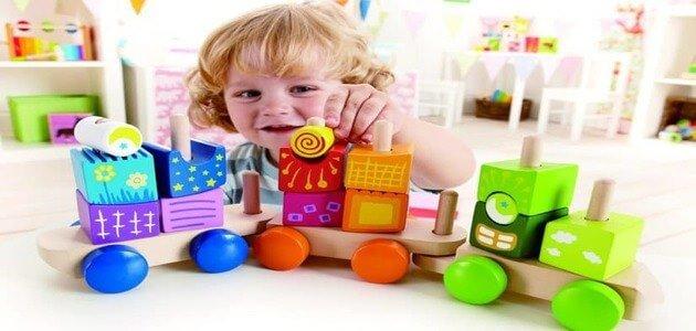 موضوع عن تنمية مهارات الأطفال