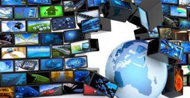 موضوع عن نظرية الاعتماد على وسائل الإعلام
