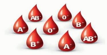 كيف تتم عملية نقل الدم بين الفصائل