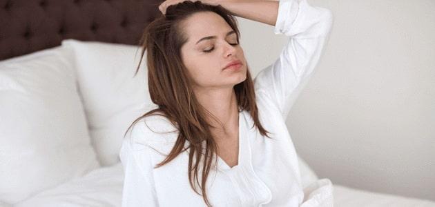 علاج التهابات المهبل الفطرية