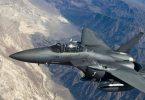 أسرع طائرة حربية في العالم