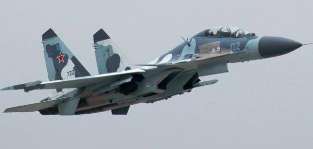 أنواع الطائرات الحربية الأمريكية
