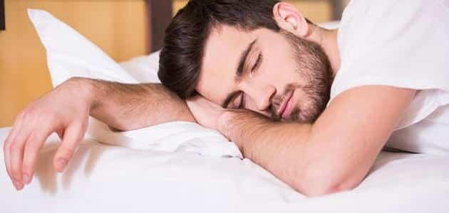 اسباب النوم الكثير والخمول وعلاجه