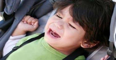 اعراض الصرع عند الأطفال