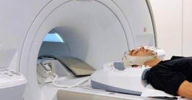 الفرق بين رسم المخ والاشعة المقطعية