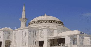 بحث عن أهمية بناء المساجد وعمارتها في الإسلام