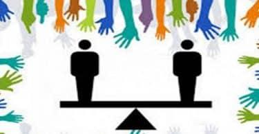 بحث عن حقوق الإنسان ودعم الدول لتطبيق حقوق الإنسان