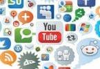 بحث عن مواقع التواصل الاجتماعي وأثرها على المجتمع والعلاقات الاجتماعية