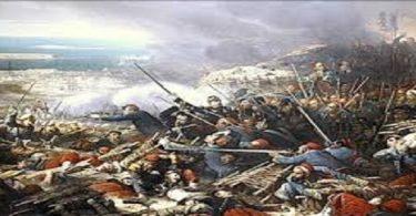 بحث مختصر عن حرب القرم