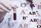 معلومات طبية عن فصيلة الدم ab
