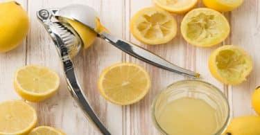 طرق تقطيع الليمون للتزيين