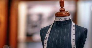 طريقة تفصيل فستان سهرة بالخطوات
