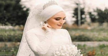 طريقة عمل مكياج العروس