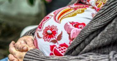 علاج الأرق في بداية الحمل