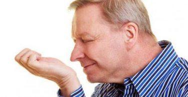 علاج فقدان حاسة الشم والتذوق بسبب الزكام