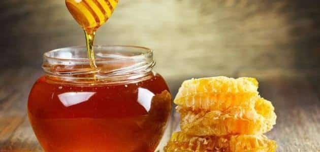 فوائد العسل للعين وطريقة استخدامه