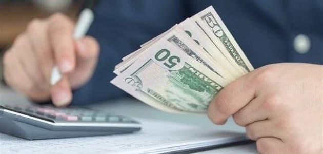 قرض شخصي بالتقسيط بدون كفيل للمقيمين بالسعودية